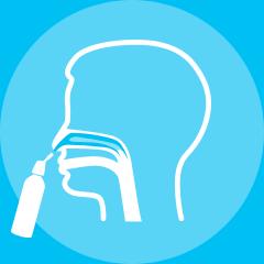 soluzione isotonica  per il naso